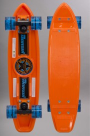 Banzai-Double Kick Orange-INTP