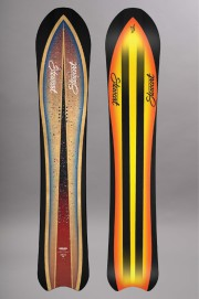 Planche de snowboard homme Bataleon-Cameltoe Stewart 14-FW15/16