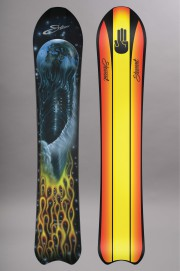 Planche de snowboard homme Bataleon-Cameltoe Stewart 15-FW15/16