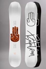 Planche de snowboard homme Bataleon-Goliath-FW17/18