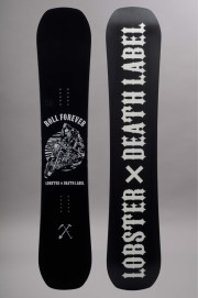 Planche de snowboard homme Bataleon-Lobster X Death Label Limited-FW16/17
