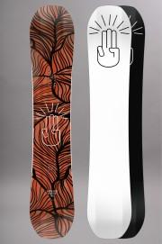 Planche de snowboard femme Bataleon-Push Up-FW17/18