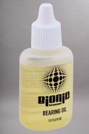 Bionic-Bearing Oil-INTP