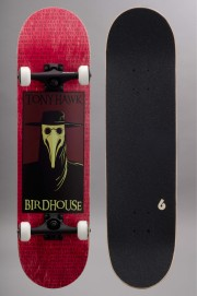 Birdhouse-Plague Doctor Stage 3-2016