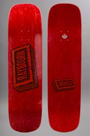 Plateau de skateboard Birdhouse-Raybourn Bricks Pro Red-2016