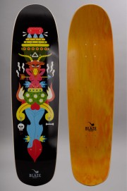 Plateau de skateboard Blaze supply-Blaze Malingrey Chill Eagle-INTP