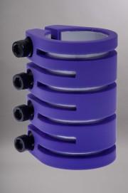 Blazer pro-Blazer Collier Snake Purple Avec Shim-INTP