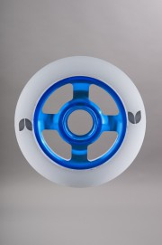 Blazer pro-Blazer Roue Spoke White/blue 100 Mm/88a Vendu A L unite-INTP