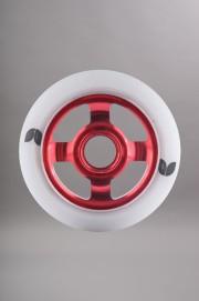Blazer pro-Blazer Roue Spoke White/red 100 Mm/88a Vendu A L unite-INTP