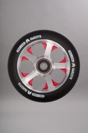 Blazer pro-Blazer Roue Xt Black/red/silve Vendue Avec Roulements Abec 9-INTP