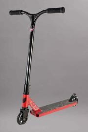 Trottinette complète Blazer pro-Sonar Red-2015