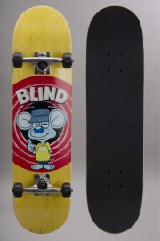 Blind-Looney Mouse-2016
