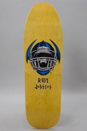 Plateau de skateboard Blind-Reissue Rudy Jonhson Jock Skull R7 9.875-2018
