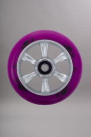 Blunt scooter-Blunt 6 Spokes Purple Avec Roulements Abec 9-INTP