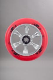 Blunt scooter-Blunt 6 Spokes Red Avec Roulements Abec 9-INTP