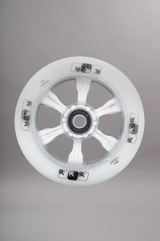 Blunt scooter-Blunt 6 Spokes White Avec Roulements Abec 9-INTP