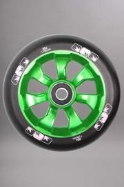 Blunt scooter-Blunt 7 Spokes Green/black Avec Roulements Abec 9-INTP