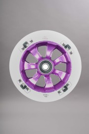 Blunt scooter-Blunt 7 Spokes Purple/white Avec Roulements Abec 9-INTP