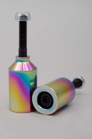 Blunt scooter-Blunt Pegs Alu Oil Slick-INTP