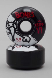 Bones-Black Series V1 103a Street Tech Formula-2016