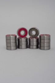 Bones-Redz 8mm Pack De 16-INTP