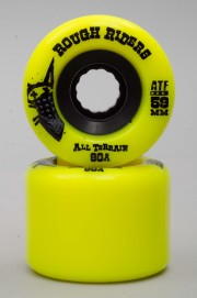 Bones-Roughriders Yellow 80a All Terrain Formula-2016