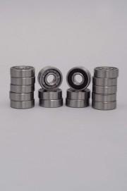 Bones-Super Redz 8mm Pack De 16-INTP