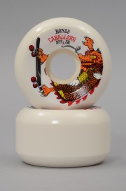 Bones-Wheels Spf P5 Caballero  Dragon 60mm-2017