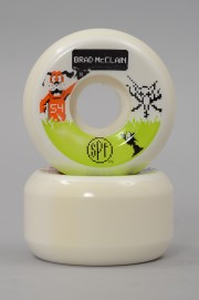 Bones-Wheels Spf P5 Mcclain  Duck Hunt 54mm-2017