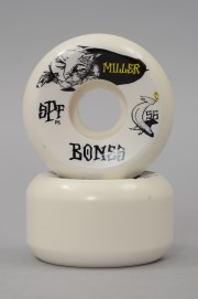 Bones-Wheels Spf P5 Miller Guilty Cat 56mm-2017