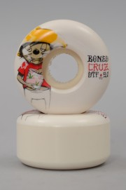 Bones-Wheels Stf V2 Cruz Weedy  51mm-2017