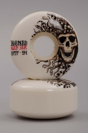 Bones-Wheels Stf V3 Berger  Medusa 54mm-2017