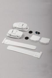 Bont-Boucle Slimline 9cm White X2-INTP