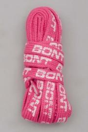 Bont-Lacet Pink/white Vendu A La Paire-INTP