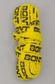 Bont-Lacet Yellow/black Vendu A La Paire-INTP