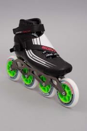Rollers vitesse Bont-Semi Race 2pf 100-2017