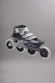 Rollers vitesse Bont-Vaypor Black Zero 100mm-2013