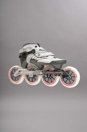 Rollers vitesse Bont-Z3 110 White-2012