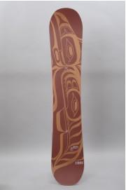 Planche de snowboard homme Borealis-Artefact-FW17/18