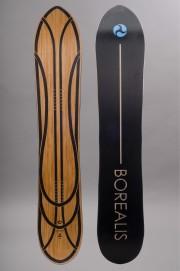 Planche de snowboard homme Borealis-Drakkar-FW16/17