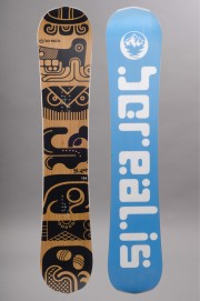 Planche de snowboard homme Borealis-Glyph-FW16/17