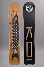 Planche de snowboard homme Borealis-Koi-FW16/17