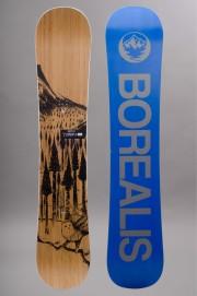 Planche de snowboard homme Borealis-Tundra-FW16/17