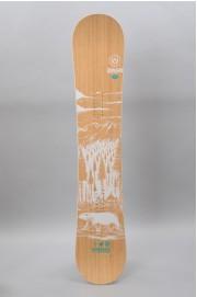 Planche de snowboard homme Borealis-Tundra-FW17/18