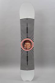 Planche de snowboard homme Burton-Alfred Deep Thinker-FW17/18