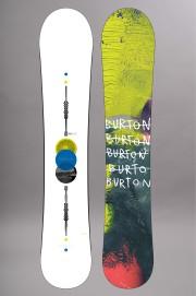 Planche de snowboard homme Burton-Barracuda-FW15/16