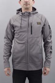Sweat-shirt zip capuche homme Burton-Bonded-SPRING17