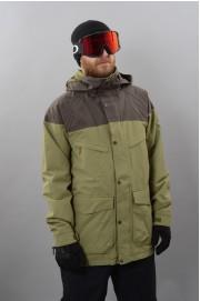 Veste ski / snowboard homme Burton-Breach-FW17/18