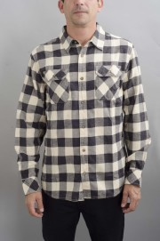 Chemise manches longues homme Burton-Brighton-FW16/17