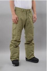 Pantalon ski / snowboard homme Burton-Cargo-FW17/18